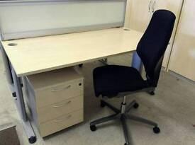 Desks sale starts today