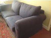 Free 2 seater sofa - Collect from Harrow ha26jl