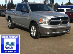 2014 Ram 1500 SLT   Power Options   Great Towing  
