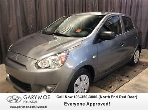 2015 Mitsubishi Mirage LOW KMS!!!!