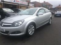 💥2010 10 PLATE VAUXHALL ASTRA Sri 88 1.4 cc💥 ONLY £1995