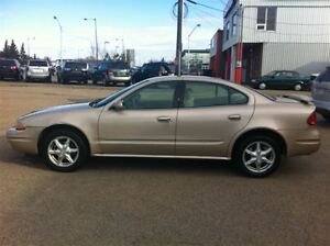 2002 Oldsmobile Alero ALL TAXES & FEES INCLUDED