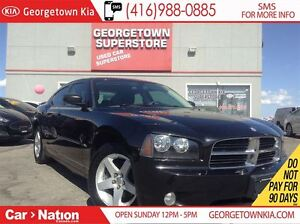 2009 Dodge Charger SXT | CLEAN CARPROOF | ONE OWNER | 3.5L V6 |