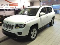 JEEP COMPASS 2015 HIGH ALTITUDE 4X4