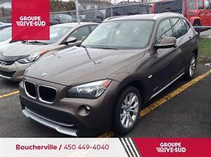 2012 BMW X1 xDrive28i (A8)**TOIT PANO
