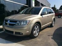 2009 Dodge Journey SXT  /AWD/NAV