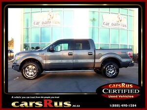 2011 Ford F-150 XLT XTR Package!!!
