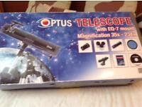 OptusTelescope