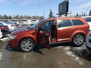 2013 Dodge Journey R/T | Leather | SiriusXM | Bluetooth |