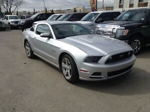 2014 Ford Mustang GT | Heated Leather | Powerful V8 |