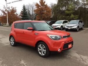 2015 Kia Soul EX.. clean car proof..