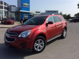 2015 Chevrolet Equinox LT | AWD | HEATED SEATS | REAR CAMERA