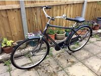 Electra Amsterdam Retro Bike