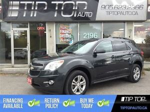 2014 Chevrolet Equinox LT ** Leather, AWD, Bluetooth **