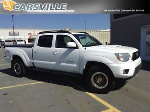 2012 Toyota Tacoma Trail Teams TRD Sport Crew Long box !!!
