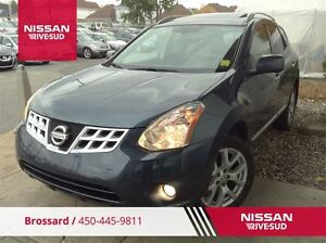 2013 Nissan Rogue SL**AWD**CUIR**TOI**GPS**NOUVEL ARRIVAGE!**