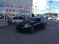 2013 Honda Civic Si (M6) TEXTO 514-794-3304 Ouvert Les Samedi