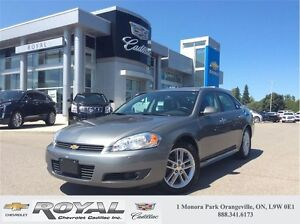 2009 Chevrolet Impala LTZ * SUNROOF * V-6