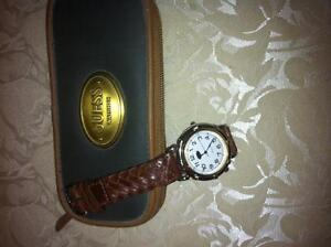 Guess watch indiglo