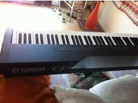 Yamaha CP 33 Stage Piano Quick Sale
