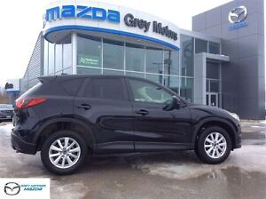 2014 Mazda CX-5 GS, AWD, P. Sunroof, Bluetooth, Heated Seats, On