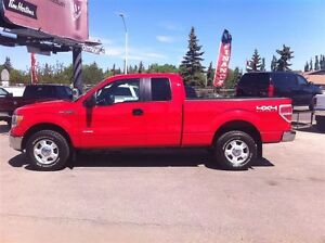2012 Ford F-150 | Power Options | Affordable Payments | Edmonton Edmonton Area image 4
