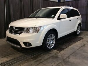 2015 Dodge Journey R/T *AWD* *Leather* *Heated Seats*
