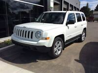 2011 Jeep Patriot North/TOIT/MAG