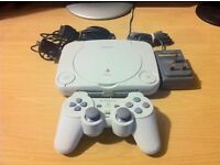 Sony Playstation 1 - PS1
