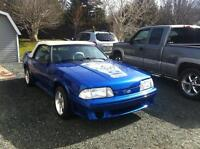 1986 for mustang