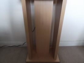Brand New Beech Marina Style 35 Aquarium Stand for sale