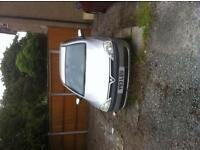 Vauxhall Corsa 1.4 SRI 2001spares/repair