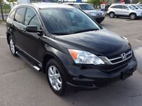 2011 Honda CR-V LX- Throw the sport bags in and drive.