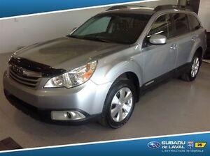 2012 Subaru Outback 3.6R Limited Awd , **Navigation/Cuir**