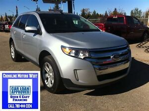 2014 Ford Edge SEL | Power Options |