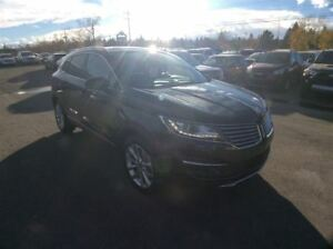 2015 Lincoln MKC / PANO ROOF / AWD / NAV / CAMERA