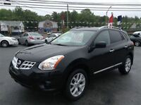 2011 Nissan Rogue SV,AWD,MOONROOF,NEW SAFETY!!READY TO GO..
