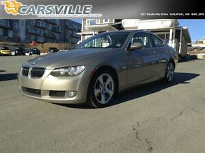 2007 BMW 3 Series 328xi Rare Coupe!!