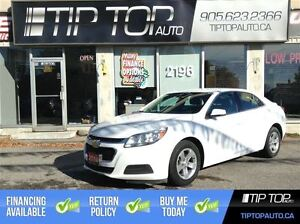 2014 Chevrolet Malibu LT ** Bluetooth, Fuel Efficient **