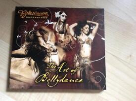 Bellydance Superstars , Art of Bellydance cd