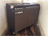 Chichester South England Yamaha G100 212