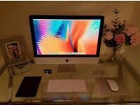 2017 Apple iMac 21.5