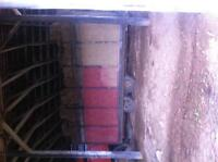 Cattle trailer /flat bed