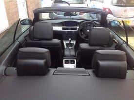 BMW M-SPORT 330D HARDTOP CONVERT