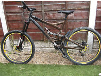specialized sx trial 2009 mountain bike not marin norco trek giant scott cube