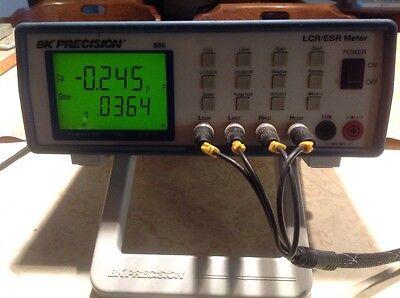 BK PRECISION  889  LCR/ESR METER