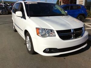 2016 Dodge Grand Caravan NO PAYMENTS UNTIL THE NEW YEAR!!