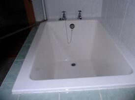 Omnitub Small Deep Bath