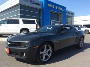 2013 Chevrolet Camaro RS | Navi  | Rear Cam | Bluetooth | Boston