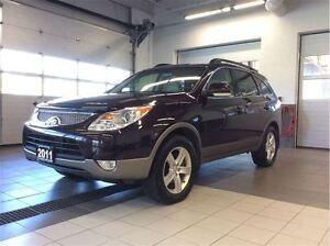2011 Hyundai Veracruz GLS - Meticulously Maintained WOW!